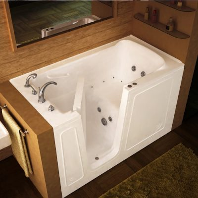 Universal design for your bathroom