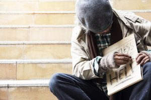 Read more about the article Impending Housing Crisis: Seniors at Risk for Homelessness