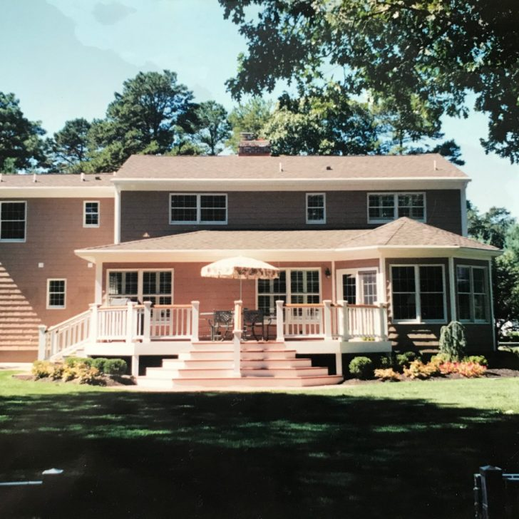 Remodeling Contractors & New Construction in New Jersey
