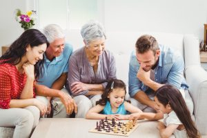 Read more about the article 10 Factors to Consider Before Moving Elderly Parents into Your Home