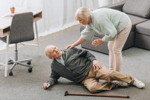 Read more about the article Post-Rehab Fall Prevention: Keeping Seniors Safe at Home