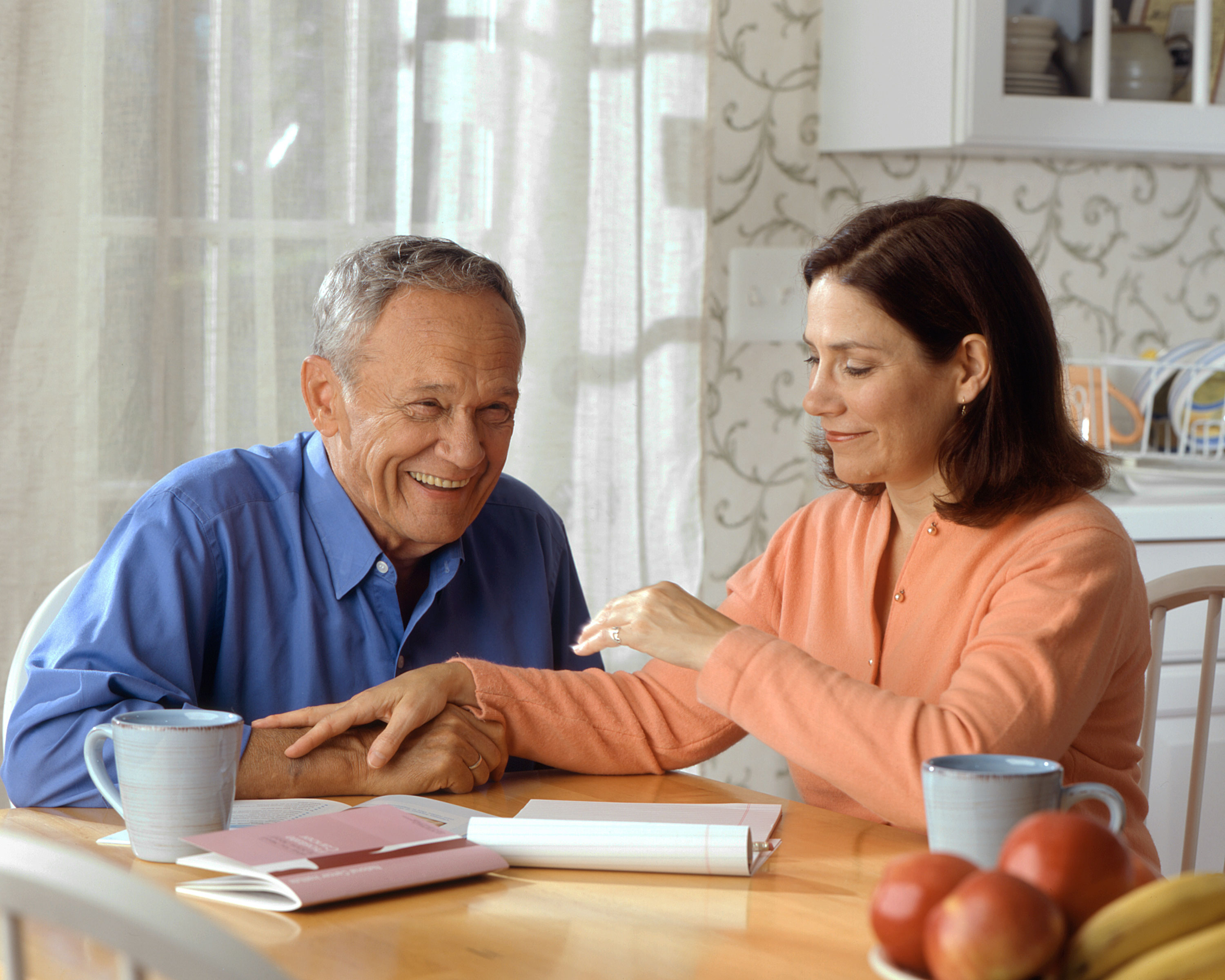 Planning for Care at Home