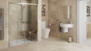 Read more about the article Your Guide to a Beautiful New Handicap Shower Remodel