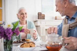 Read more about the article Living in Place vs. Aging in Place: What's the Difference?