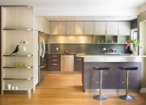 Read more about the article Aging in Place Kitchen Design: Remodel Your Kitchen