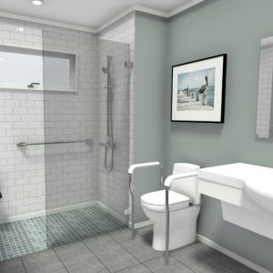Read more about the article Aging in Place Remodeling: What You Need to Know in 2021