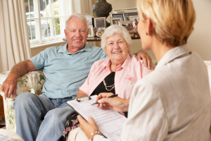 Read more about the article What You Need to Know about Aging in Place Design